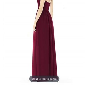 Dessy Collection Dresses - Dessy Bridesmaid After Six Style 6794